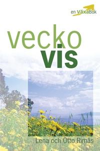 Veckovis (e-bok) av Lena Rimås, Otto Rimås