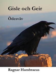 Gisle och Geir, Ödesväv (e-bok) av Ragnar Hambr