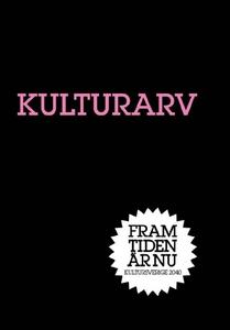 Kulturarv : Backspegel (e-bok) av Kristian Berg