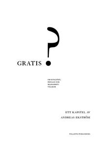 Tack, tack snälla du (e-bok) av Andreas Ekström