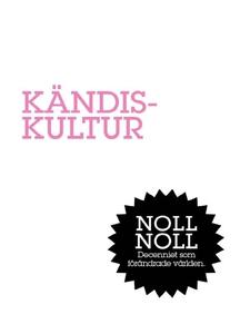 Kändiskultur : Fåfängans marknad (e-bok) av Bjö