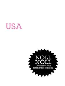 USA : En amerikansk mardröm (e-bok) av Martin G