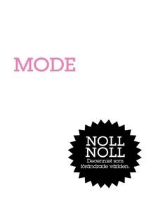 Mode : Lyx für alle (e-bok) av Salka Hallström