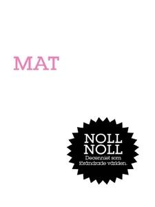 Mat : Matstatus (e-bok) av Ann-Helen Meyer von
