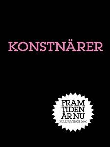 Konstnärer : Hjältarna (e-bok) av Sven Nilsson