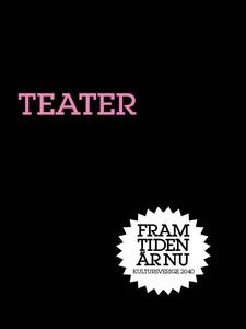 Teater : Anpassning och revolt (e-bok) av Per A