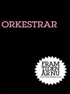 Orkestrar : En förlorad värld (e-bok) av Fredri