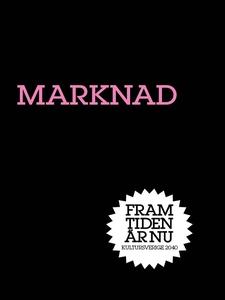 Marknad : Mastodontkultur (e-bok) av Anders Ryd