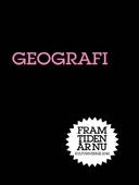 Geografi : Mellan rummen