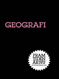 Geografi : Mellan rummen (e-bok) av Evelina Wah