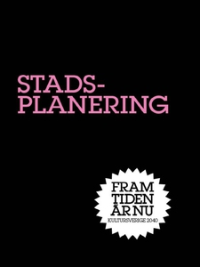 Stadsplanering (e-bok) av Rasmus Fleischer