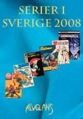Serier i Sverige 2008