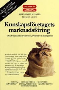 Kunskapsföretagets marknadsföring (e-bok) av Br