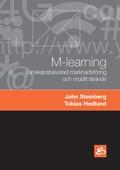 M-learning - Kunskapsbaserad marknadsföring och mobilt lärande