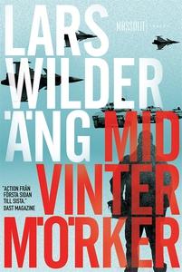 Midvintermörker (e-bok) av Lars Wilderäng