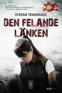 Den felande länken (e-bok) av Stefan Tegenfalk