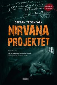 Nirvanaprojektet (e-bok) av Stefan Tegenfalk