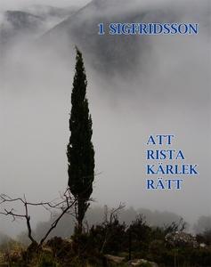 ATT RISTA KÄRLEK RÄTT (e-bok) av 1 SIGFRIDSSON