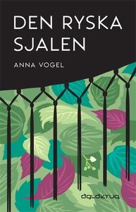 Den ryska sjalen (e-bok) av Anna Vogel