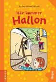 Hallon 1: Här kommer Hallon