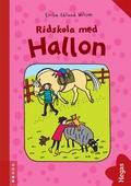 Hallon 2: Ridskola med Hallon
