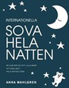 Internationella Sova hela natten - så hjälper d