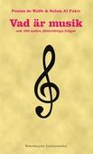 Vad är musik och 100 andra jätteviktiga frågor