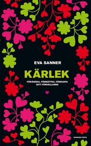 Kärlek - en handbok (e-bok) av Eva Sanner