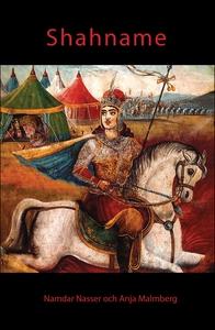 Fem berättelser ur Shahname, det iranska nation