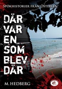 Där var en som blev där (e-bok) av Måns Hedberg
