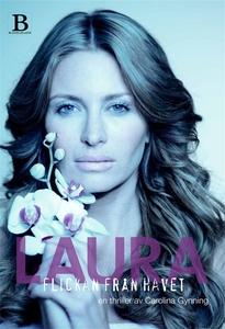 Laura - flickan från havet (e-bok) av Carolina