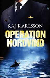 Operation Nordvind (e-bok) av Kaj Karlsson