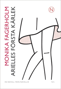 Arielles första kärlek (e-bok) av Monika Fagerh