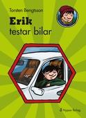 Erik testar bilar