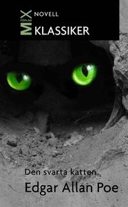 Den svarta katten (e-bok) av Edgar Allan Poe, E