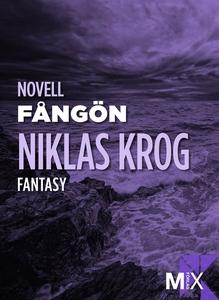 Fångön (e-bok) av Niklas Krog
