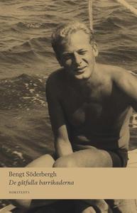 De gåtfulla barrikaderna (e-bok) av Bengt Söder
