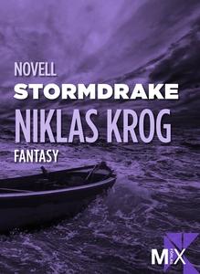 Stormdrake (e-bok) av Niklas Krog, Nikals Krog