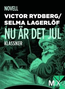 Nu är det jul (e-bok) av Selma Lagerlöf, Viktor