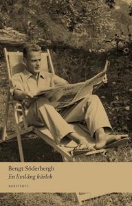 En livslång kärlek (e-bok) av Bengt Söderbergh
