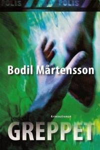 Greppet (e-bok) av Bodil Mårtensson