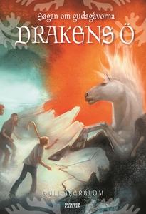 Drakens ö (e-bok) av Gull Åkerblom