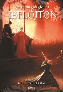 Isflöjten (e-bok) av Gull Åkerblom