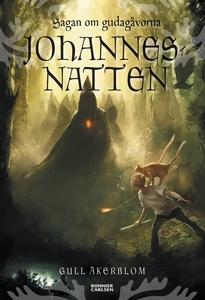 Johannesnatten (e-bok) av Gull Åkerblom