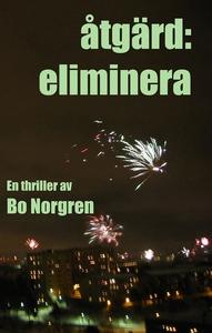 Åtgärd: eliminera (e-bok) av Bo Norgren