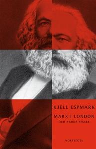 Marx i London och andra pjäser (e-bok) av Kjell