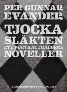 Tjocka släkten : Noveller (e-bok) av Per Gunnar