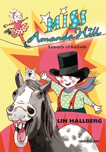 Samuels cirkuslada : Miss Amanda Hill (e-bok) a
