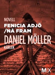 Fenicia adjö ; Nå fram (e-bok) av Daniel Möller