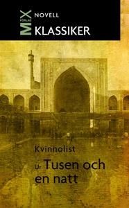 Kvinnolist ur Tusen och en natt (e-bok) av Saga